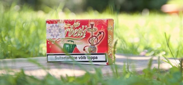 Uued tubakad, uued maitsed