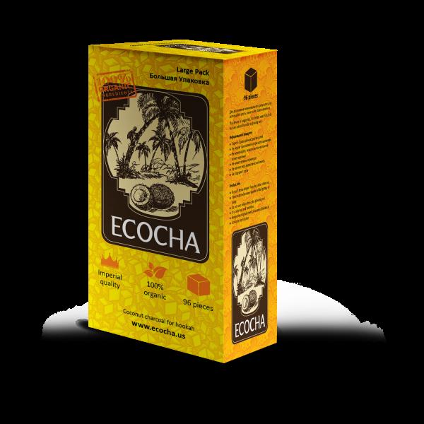 Ecocha CUBE 96 (1)