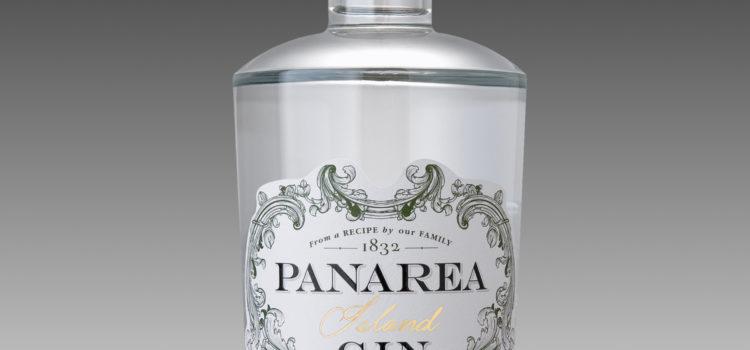 Esmaklassiline džinn Itaaliast – Panarea Island Gin